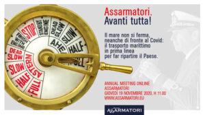 Annual Meeting Assarmatori